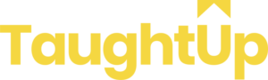 Taughtup Logo