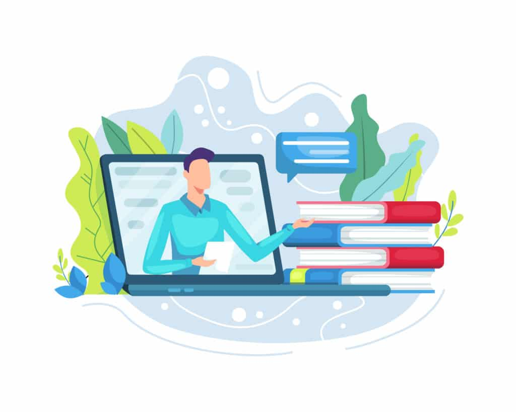 Online Education as a concept of E-Learning