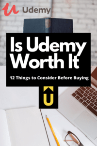 Is Udemy Worth It