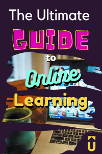 The Ultimate Guide To Online Learning