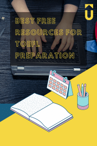 best free resources for toefl preparation